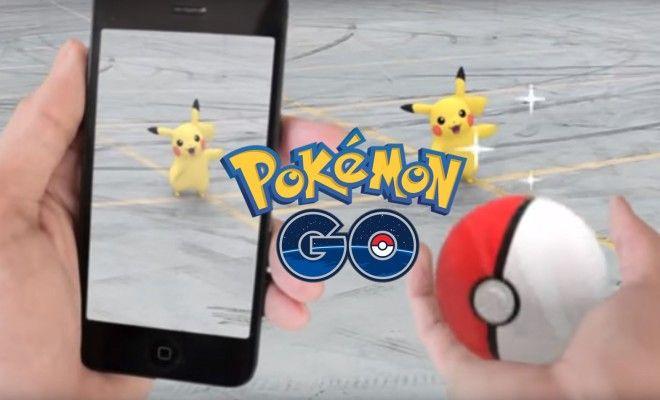 Pokémoni ovládli smarftóny z celého sveta, a Nintendo sa teší