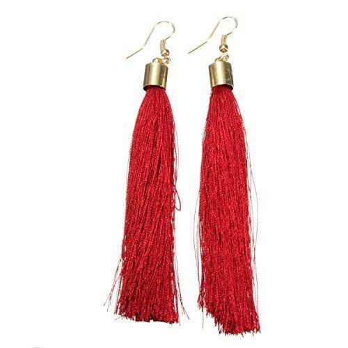 38 best Chandelier Earrings images on Pinterest | Fashion jewellery