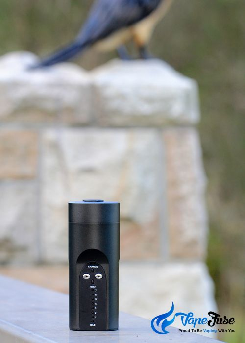 Built to Last- Arizer Solo Portable