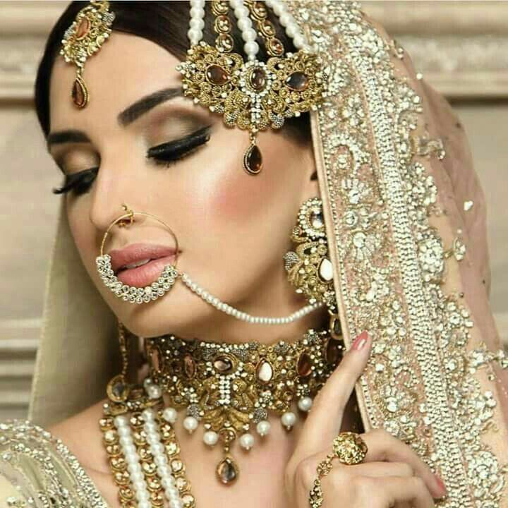 Latest Indian Bridal Jewellery Designs 2018 With Price: Best 25+ Pakistani Jewelry Ideas Only On Pinterest