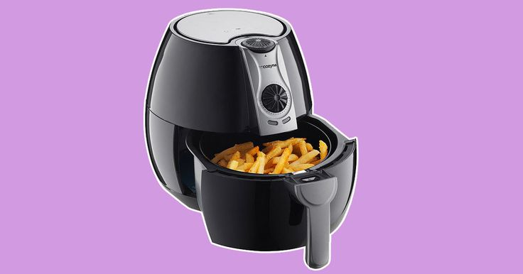 NuWave Fryer is designed to make delicious and nutritious food with spending less oil and time. http://www.fryerly.com/top-4-best-nuwave-air-fryer-review/