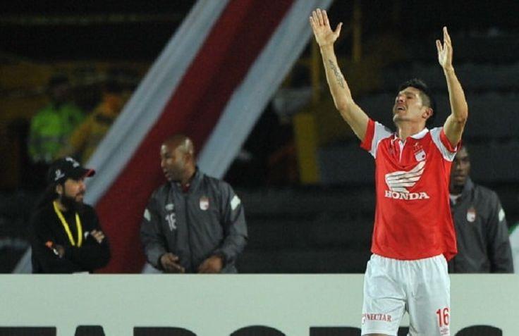 Восходящая звезда профессиональной футбольной лиги Испании, колумбиец Даниэль…