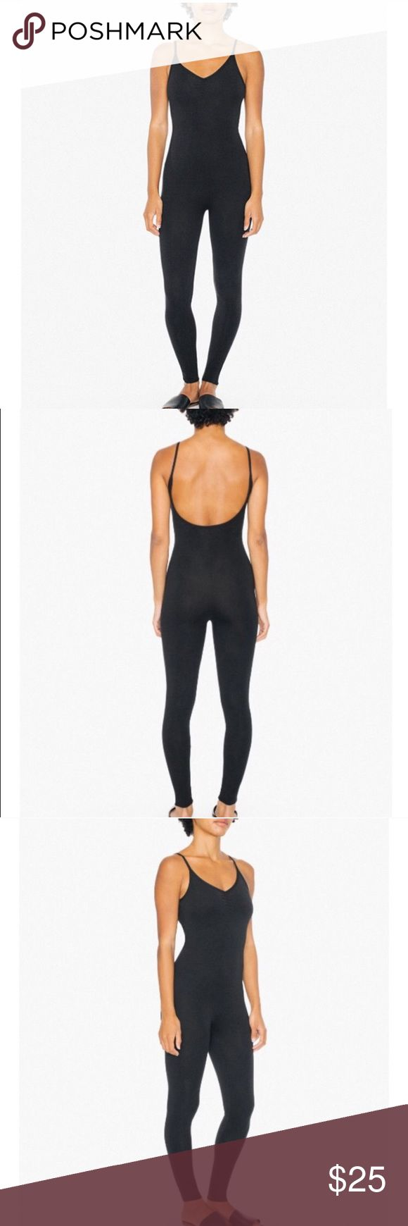NWOT American Apparel Unitard... never worn It is amazing! American Apparel Other