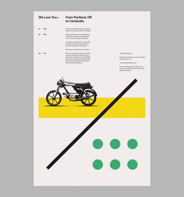 Daily Graphic Design Inspiration Portland Loves Cambodia Poster By Herbert W