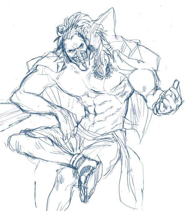One Piece, Arlong