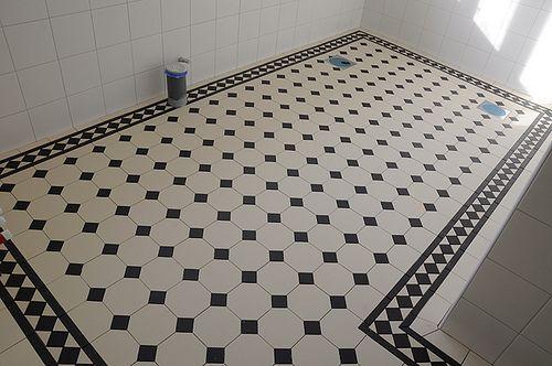 badrumsgolvet klart! | Flickr - Photo Sharing!