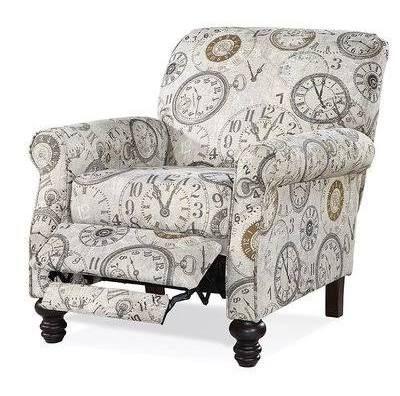 oversized recliner chair #ReclinerChair
