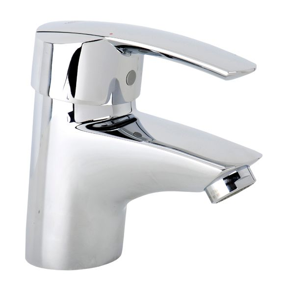 Grifería monomando para lavabo Grohe Star