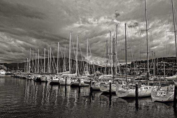 Rosny Yacht Club - Tasmania