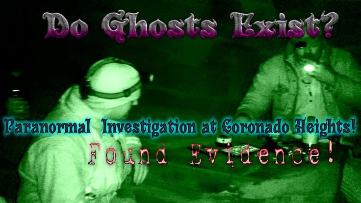 Are Ghosts real? Found Evidence of Paranormal Activity!