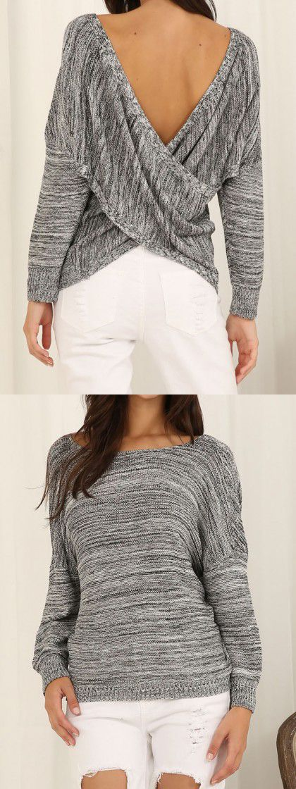 These are a must have! I'm definitely going to be wearing these sweaters!:))