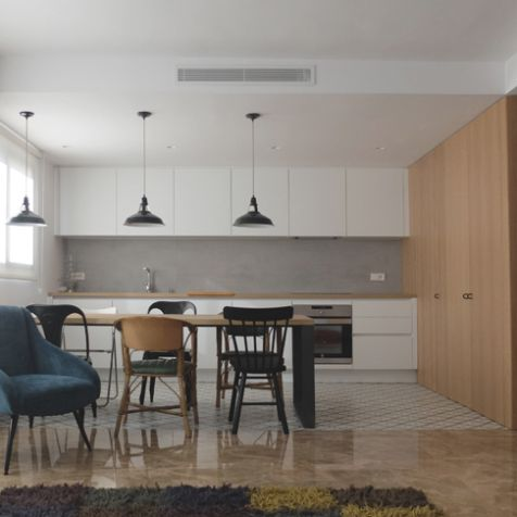 Apartamento JD Valencia. susanainarra.com