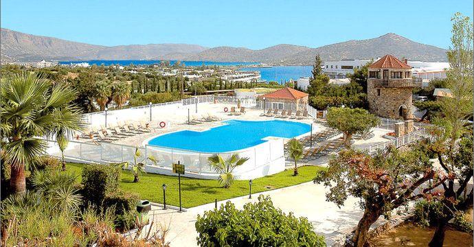 Elounda Breeze Resort 4*, Крит
