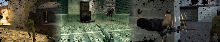 Counter-Strike - одежда для виртуального воина