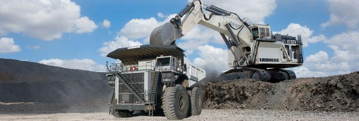 Liebherr Mining: Gambaran Umum | LinkedIn