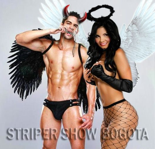 STRIPERS MIXTO BOGOTA: MES DEL AMOR Y LA AMISTAD, STRIPPER, FIESTAS, EVEN...info whatsapp 3104793565