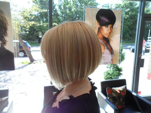 mango hair salons results with illumina color completed with a star section 10 - Coloration 60