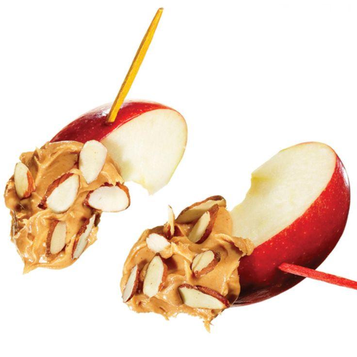 32 Healthy Kids Snacks - Little Power!) Dippers