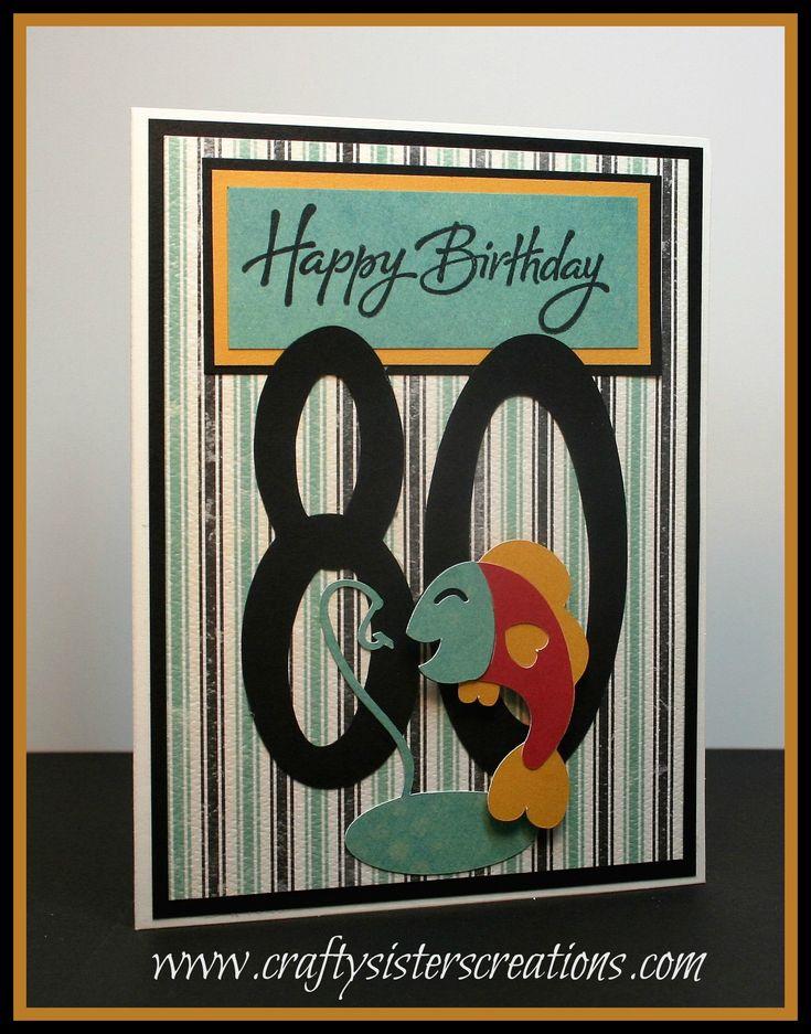 Best 25 80th birthday cards ideas – Huge Birthday Cards Uk