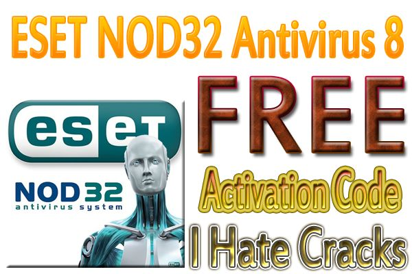 eset nod32 antivirus 8 activator