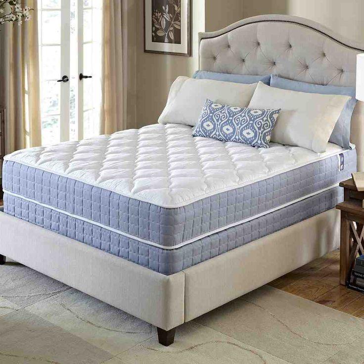 spring air mattress costco king size boxmattress