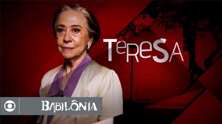 Babilônia: Fernanda Montenegro é Teresa na nova novela da Globo