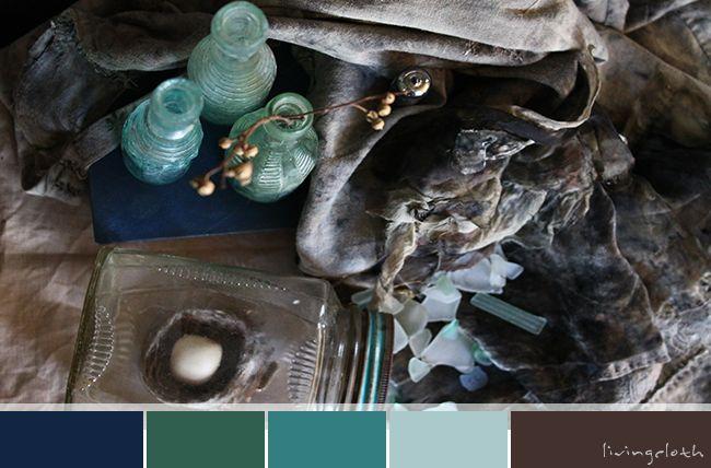 colour palette my colours
