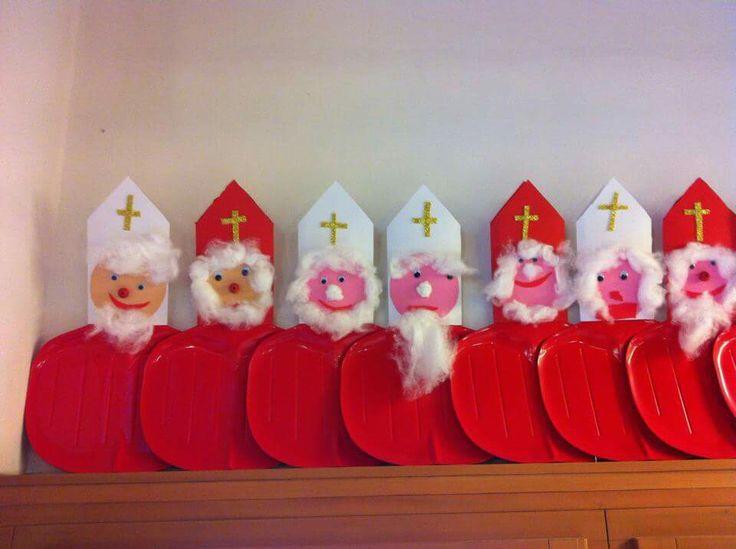 Hl. Nikolaus... Bob | Nikolaus | Pinterest | Bob und ...