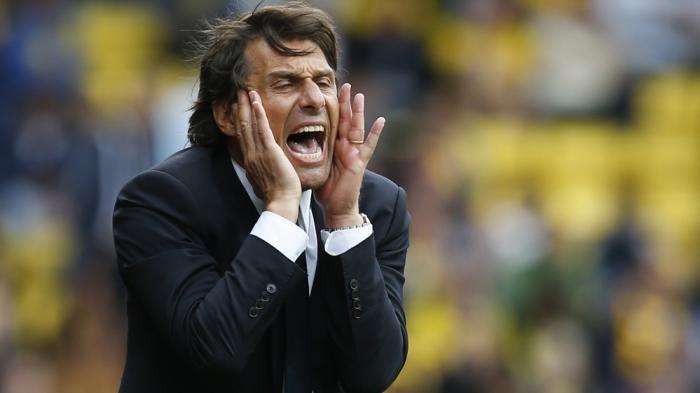 Chelsea Akan Bangkit Kata Antonio Conte Jelang Derby London Melawan Arsenal - Tribun Batam