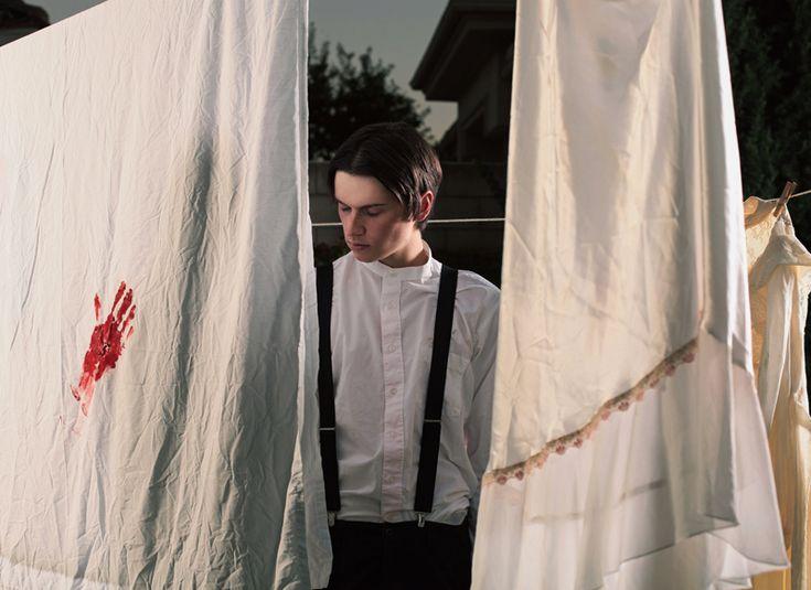 Alex Stoddard - LIFEBLOOD