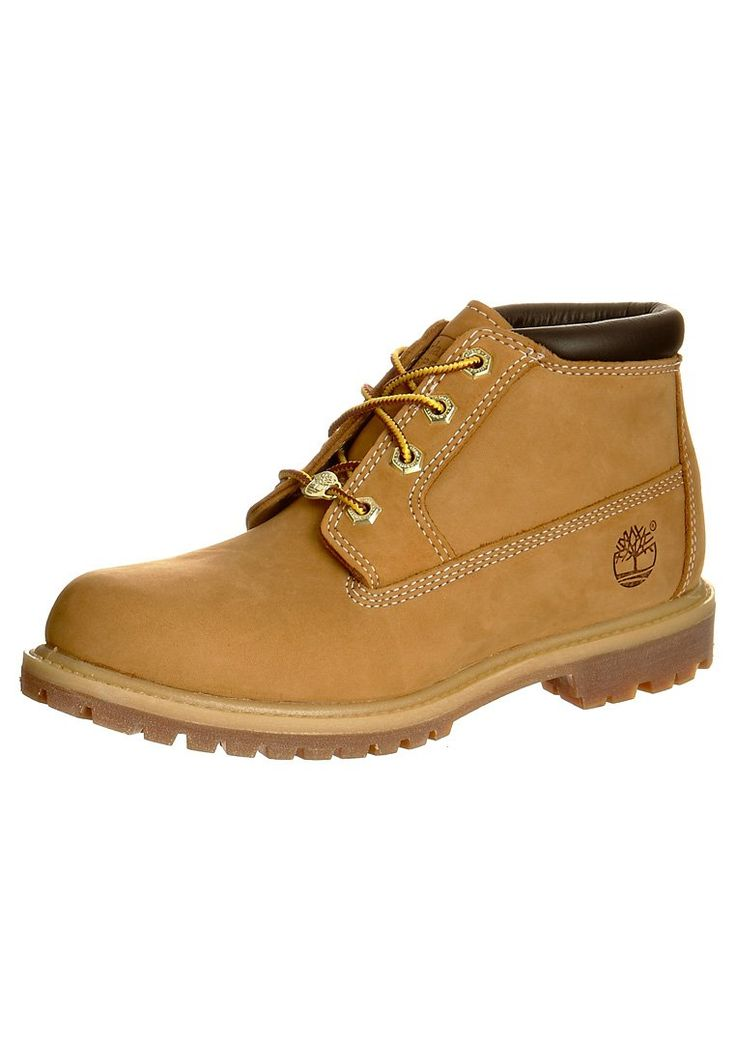 Timberland NELLIE - Ankle Boot - wheat - Zalando.de