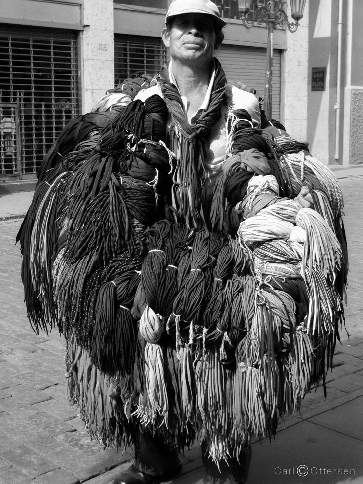 The Seller of Laces Arequipa by Carl Ottersen on 500px