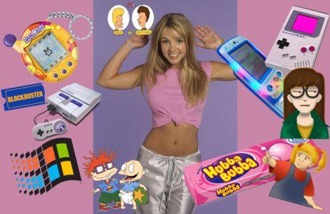 Lifetime announces Britney Spears biopic