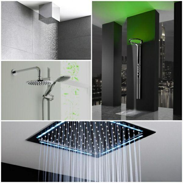 Duschkopf Duscharmaturen Badezimmerarmaturen Armatur Bad