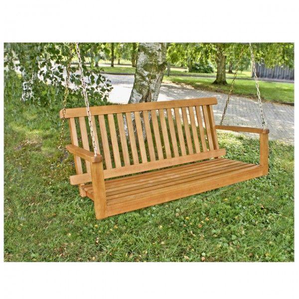 47 best images about columpios on pinterest diy swing - Columpios de madera para jardin ...