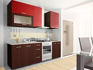 Кухня «Бэлла-2»