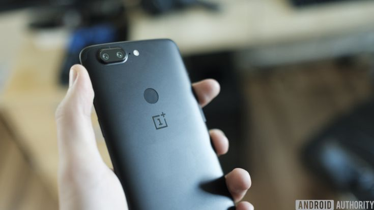 The OnePlus 5T will receive a number of camera improvements with upcoming update