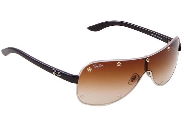 Rayban Junior 9512SB/212/13/0121 #sunglasses #optofashion #rayban