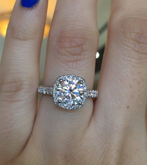 engagement ring eye candy for nationalproposalday