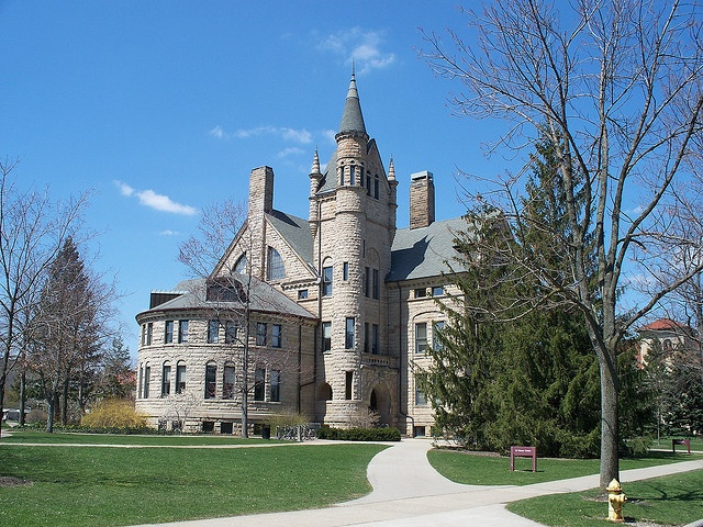 Colleges+In+Cleveland+Ohio