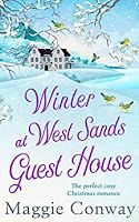 Shaz's Book Blog: Emma's Review: Winter at West Sands Guest House by...