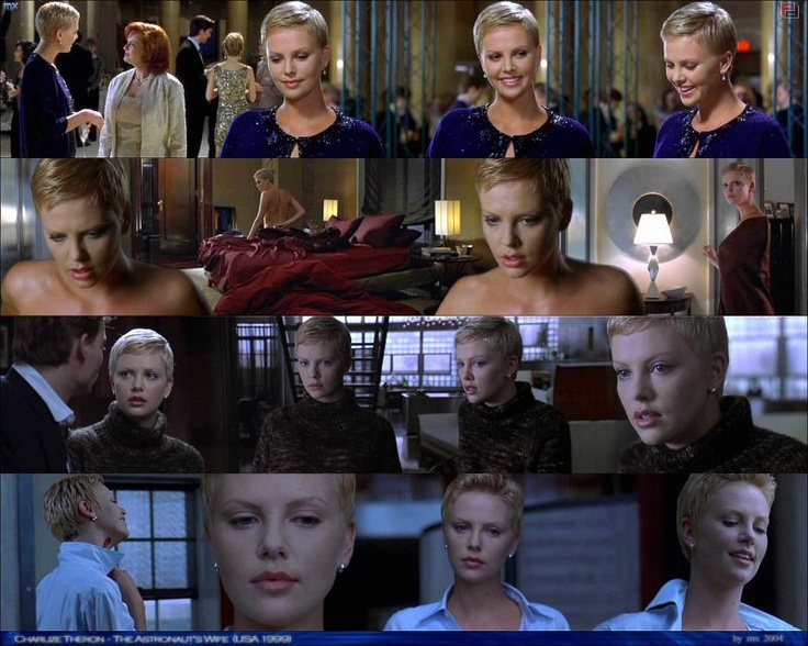 Charlize Theron Astronaut's Wife (page 2) - Pics about space