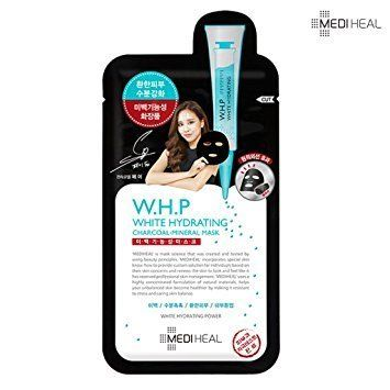 Help improve skin tone and deep moisturize to ease dry skin problem Far infrared ray emitting black (charcoal) mask sheet improves the effects and help recover skin's vitality Uses a highly concentrated formulation of natural materials, helps your unbalanced skin become healthier by making it resistant to stress… Read More
