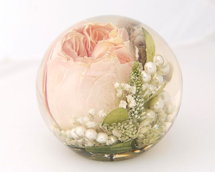 Enchanting Preserving Flower Bouquets Collection - Top Wedding Gowns ...