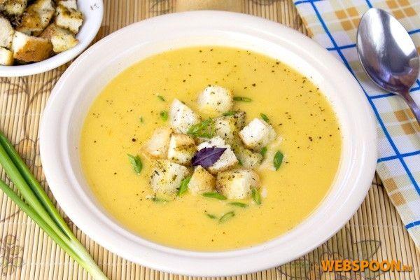 Суп-пюре с чечевицей | Рецепт супа из чечевицы с фото | Крем-суп с чечевицей | Постный суп с чечевицей