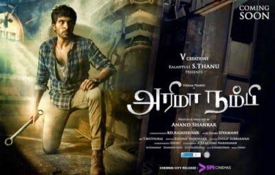 Vikram Prabhu's 'Arima Nambi' aiming for July release