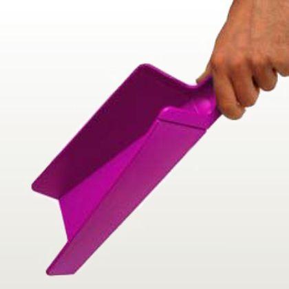 Joseph Joseph – Chop2pot rosa (tábua de corte dobrável) :: DESIGN anyware