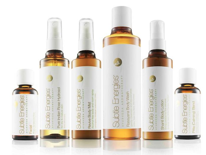 WIN a Subtle Energies Summer Essentials pack with The Cut & Paste blog
