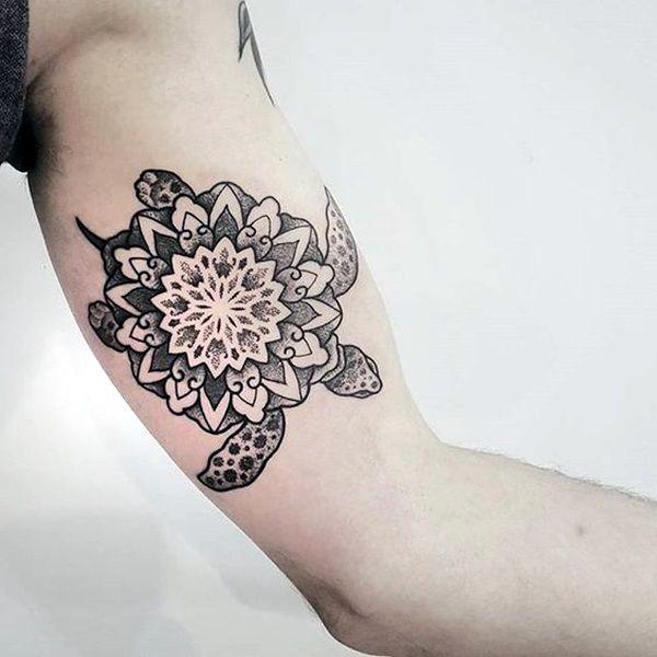 Sexy Mandala Tattoo Designs (34)