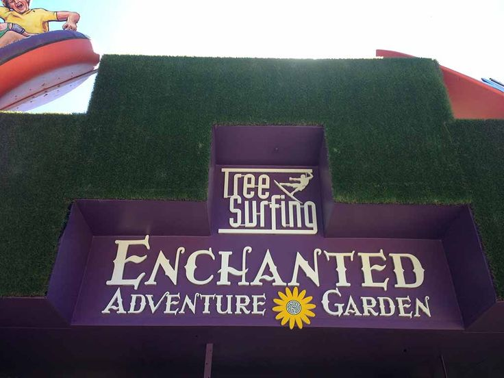 The Enchanted Maze Garden is an award winning natural attraction nestled in the beautiful hinterland of Arthurs Seat.With a host of exciting activities for people of all ages Tree Surfing Courses, Tube Slides, Bushland obstacles
